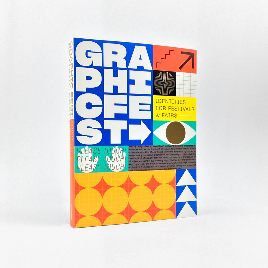 Graphic Fest: Identities for Festivals & Fairs