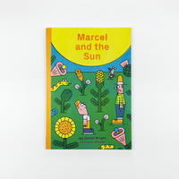 Marcel and the Sun