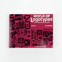 World of Logotypes Volume 1
