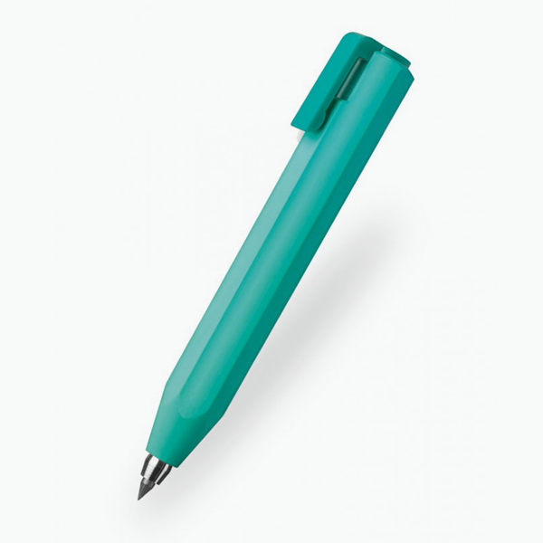 Shorty Pencil – Green