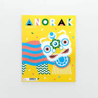 Anorak 41 – Party
