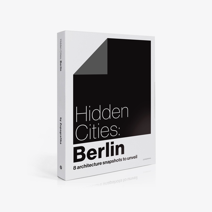 Hidden Cities: Berlin