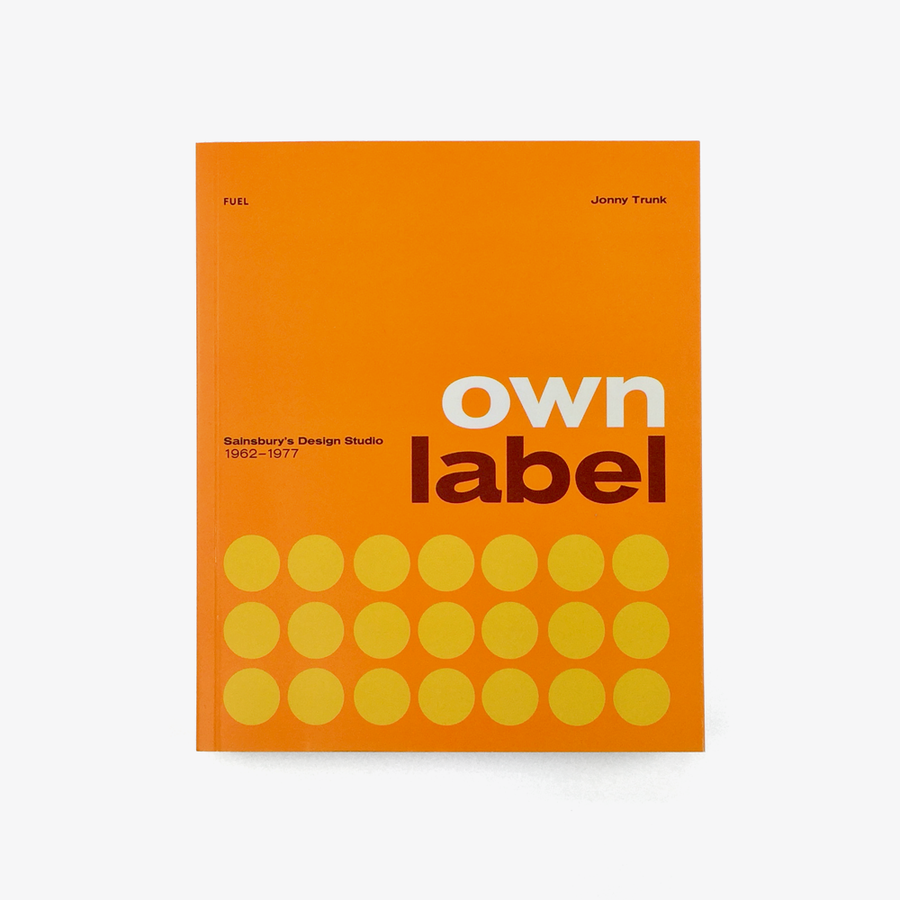 Own Label: Sainsbury's Design Studio: 1962 – 1977