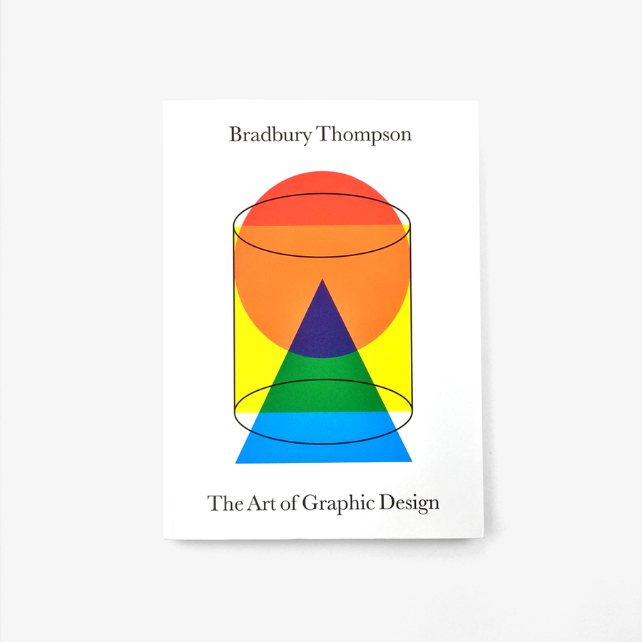 Bradbury Thompson: The Art of Graphic Design