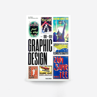 The History of Graphic Design. Vol. 1, 1890 – 1959