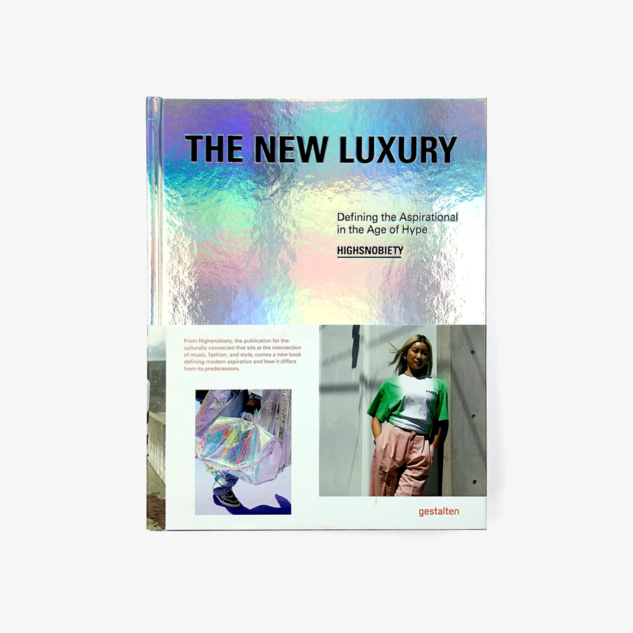 The New Luxury
