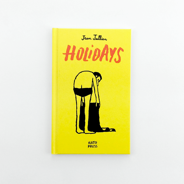 Jean Jullien Book Set