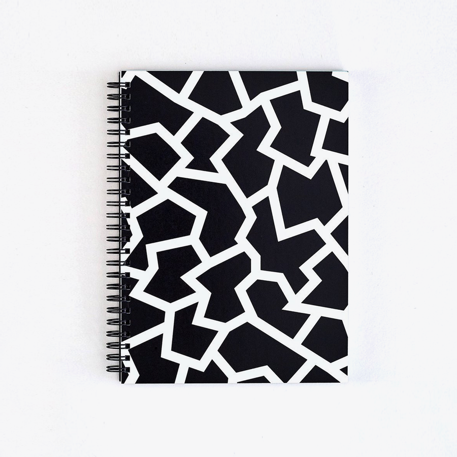 Fracture Notebook