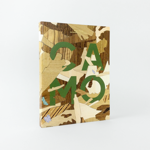 Camo Mania: New Disruptive Patterns in Design