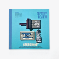 Creative Review – Issue 1, Vol. 39