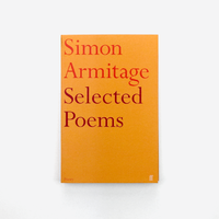 Simon Armitage: Selected Poems