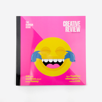 Creative Review – Issue 1, Vol. 38