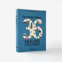 The New York Times: 36 Hours USA & Canada