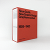 Neue Grafik/New Graphic Design/Graphisme Actuel 1958 – 1965