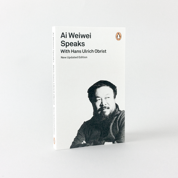 Ai Weiwei Speaks: with Hans Ulrich Obris