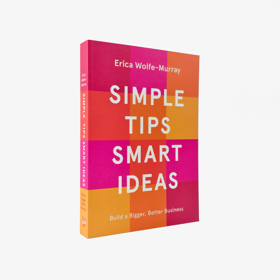 Simple Tips, Smart Ideas