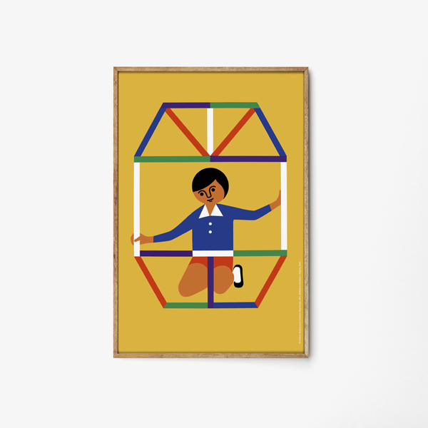 Fredun Shapur – Construction Play