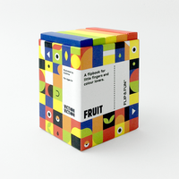 Fruit Flip & Fun
