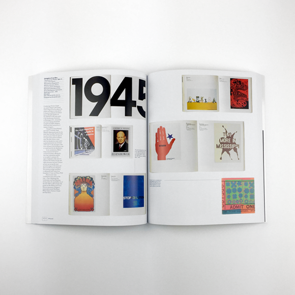 Bibliographic: 100 Classic Graphic Design Books