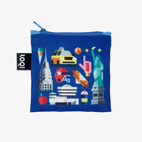Hey Studio – New York Bag