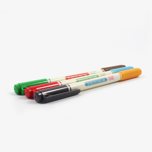 Iconic Colour Twin Pen Set