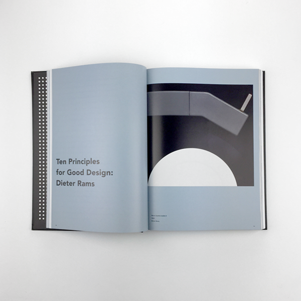 Ten Principles of Good Design: Dieter Rams