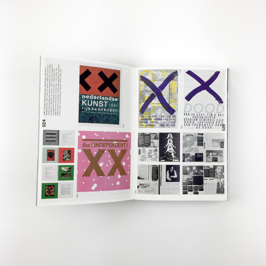 Hard Werken: One for All: Graphic Art & Design 1979–1994