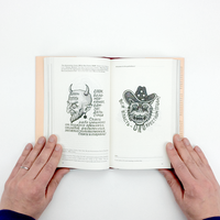 Russian Criminal Tattoo Encyclopaedia Set