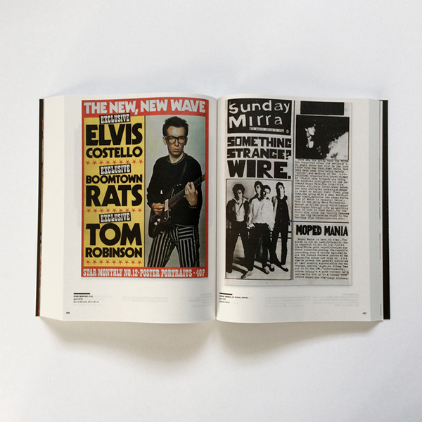 Oh So Pretty: Punk in Print 1976 – 1980
