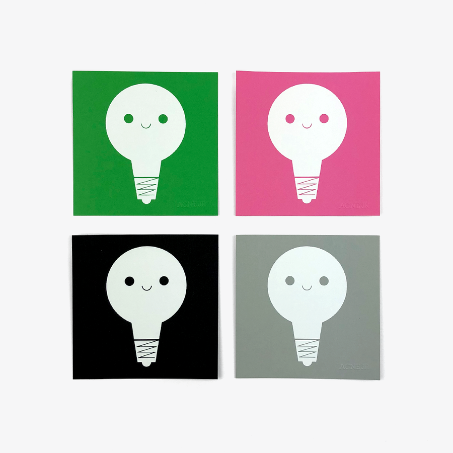 Glow in the Dark – Lampa