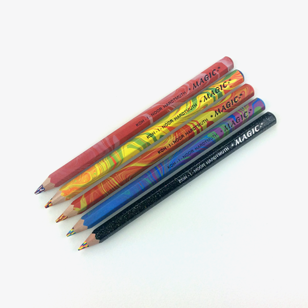 Special Coloured Pencils