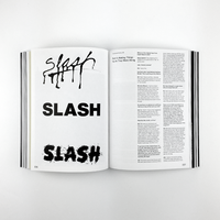 Slash: A Punk Magazine from Los Angeles: 1977–1980
