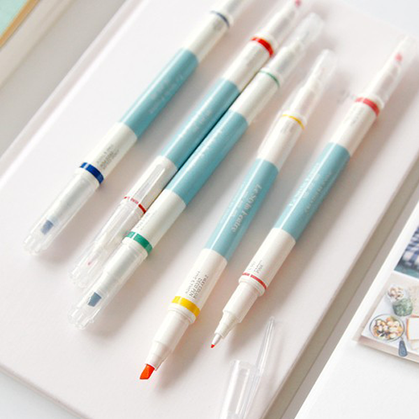Iconic 2 Way Deco Pen Set
