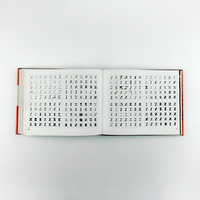 Encyclopedia of Comparative Letterforms