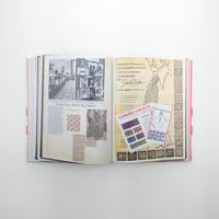 David Hicks Scrapbooks