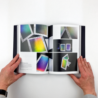 PALETTE 08: Iridescent: Holographics in Design