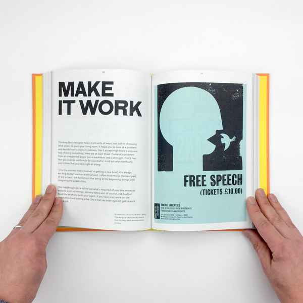 Anthony Burrill: Make it Now!