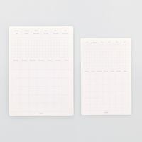 Removable Seal Calendar