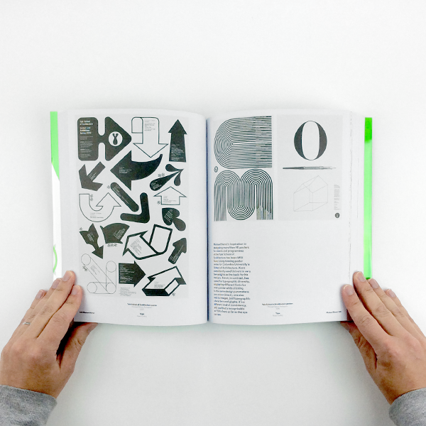Type: New Perspectives in Typography