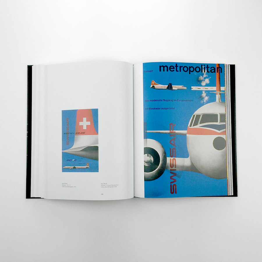 Airline Visual Identity 1945 – 1975