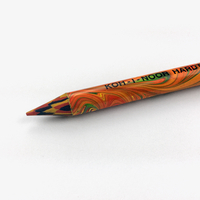Jumbo Woodless Coloured Magic Pencil