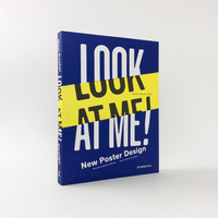 Look at Me! New Poster Design