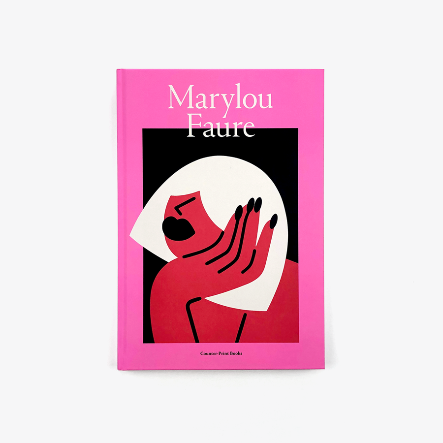 Marylou Faure – Book + Bag