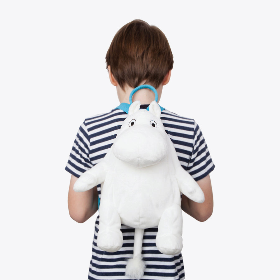 Moomin Backpack