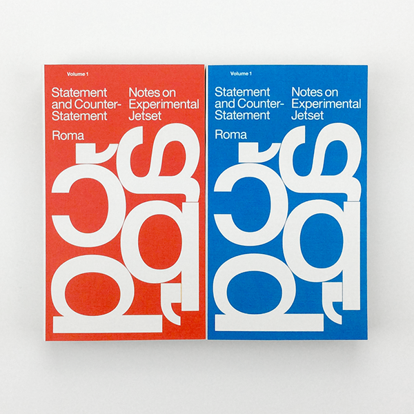 Notes on Experimental Jetset