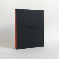 FHK Henrion – The Complete Designer