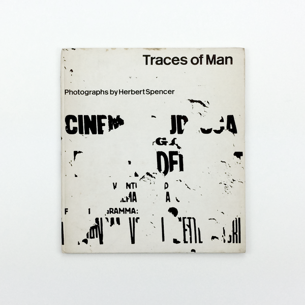 Traces of Man