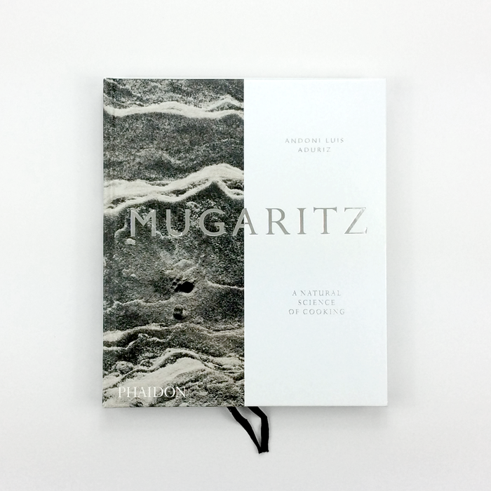 Mugaritz: A Natural Science of Cooking