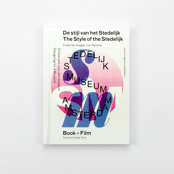 The Style of The Stedelijk + Film