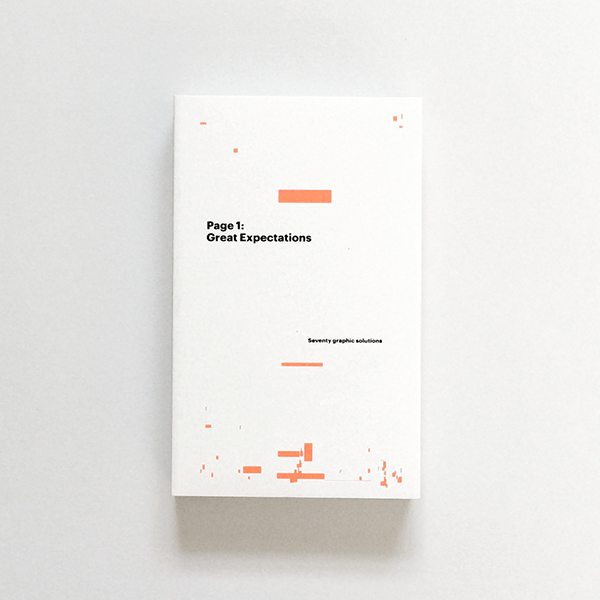 GraphicDesign& Book Set